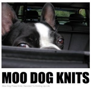Moo Dog Knits Magazine