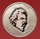 Mark Twain coin and about his Hartford home.