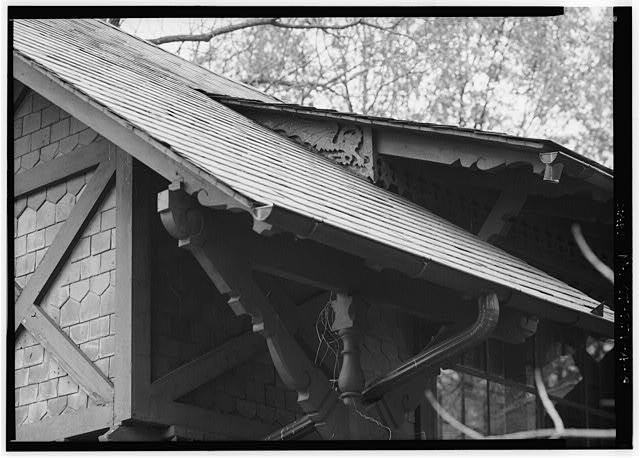 Historic American Building Survey, Jack E. Boucher photographer HABS CT 359 A