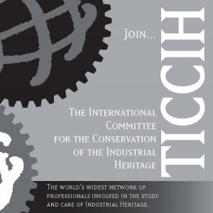 The International Committee for the Conservation of Industrial Heritage.