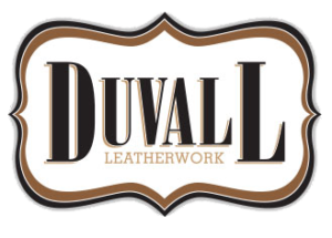 Duvall leather